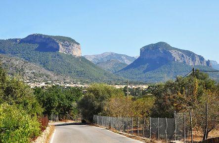 Mallorca Mitte