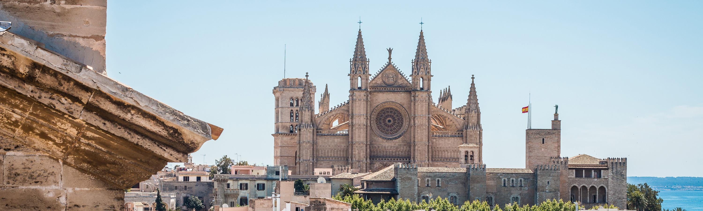 About Mallorca