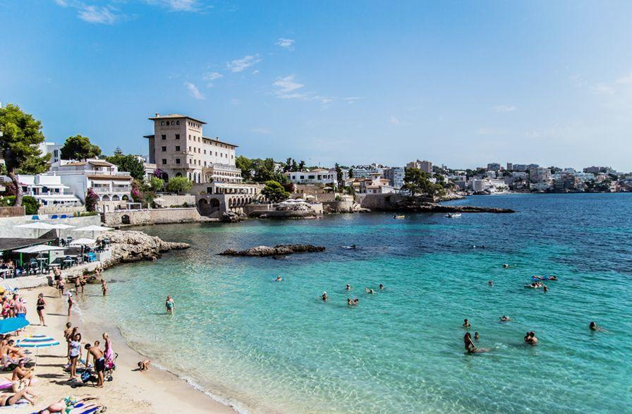 Mallorca suroeste