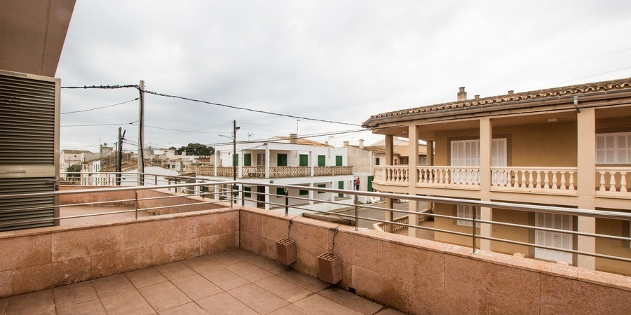 Brand new townhouse in S Estanyol