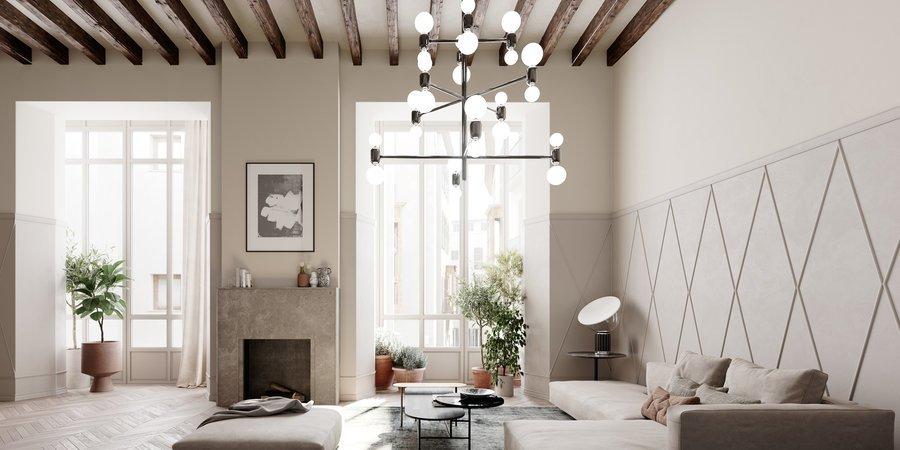 Ihre neue Wohnung in der Altstadt von Palma