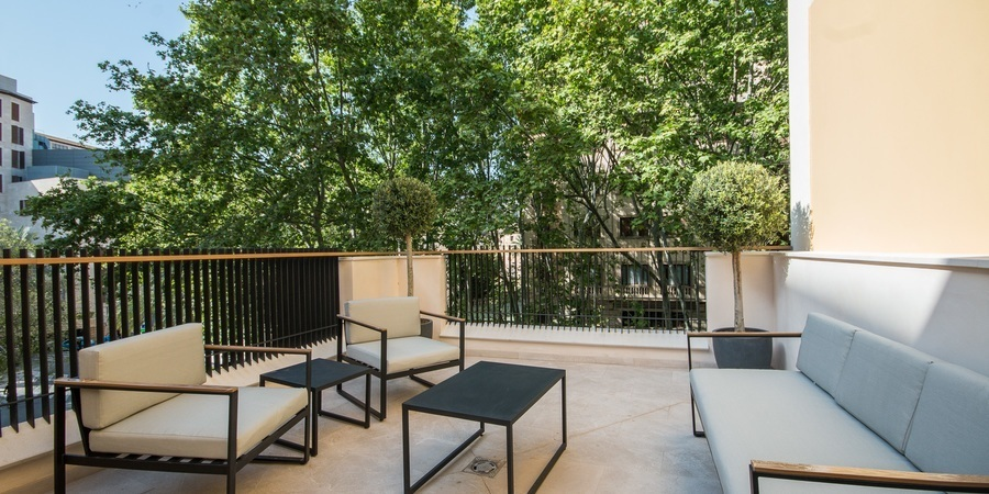Great townhouse in the best location