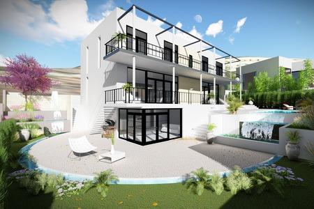Gran oportunidad de inversión, comprar una parcela urbana situada en el corazón de Génova