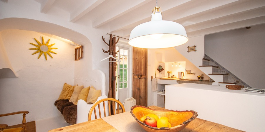 Charming townhouse in Valldemosa