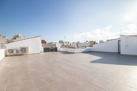 Elegant newly renovated house in Espanyolet with a spacious roof terrace