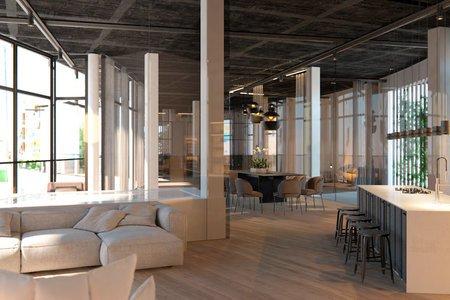 Unique urban loft space in Terreno
