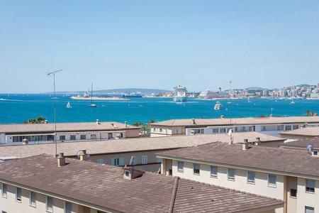 Apartamentos de nueva construcción perfectamente ubicados junto a la playa de Palma