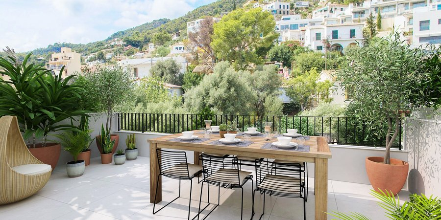 Exclusive townhouse in the wonderful area of Genova