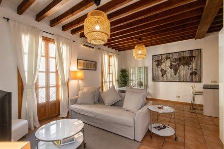 Gemütliche Wohnung im Herzen von Palma