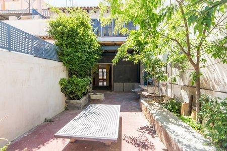 Charmantes Haus mit Garten und Terrasse in Ciudad Jardin