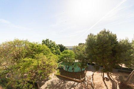 Luminoso apartamento con balcón en El Molinar