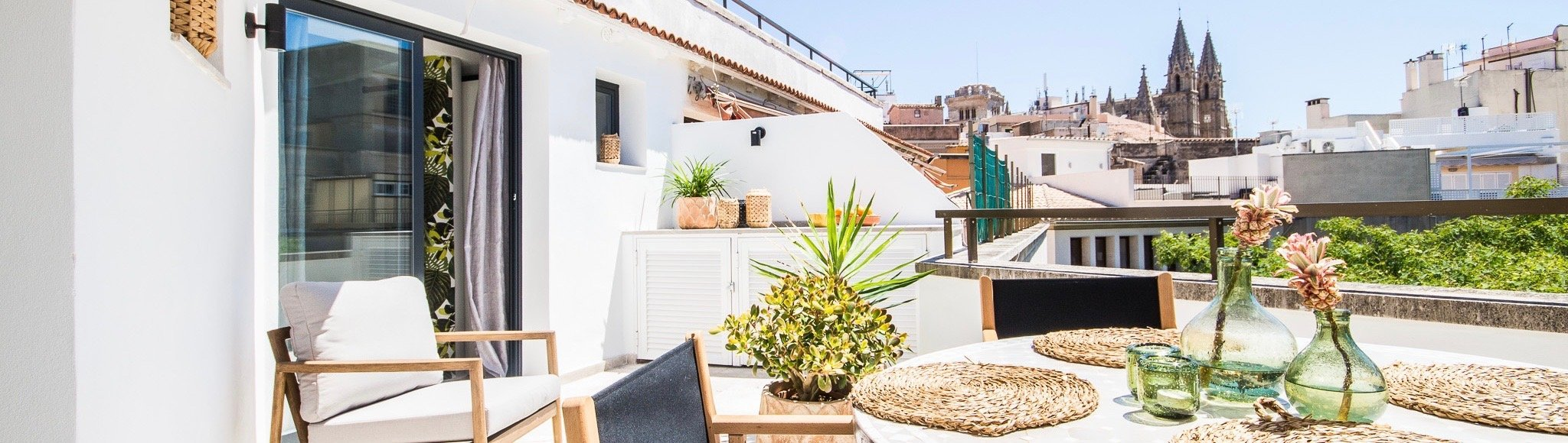 Selling a property in Mallorca